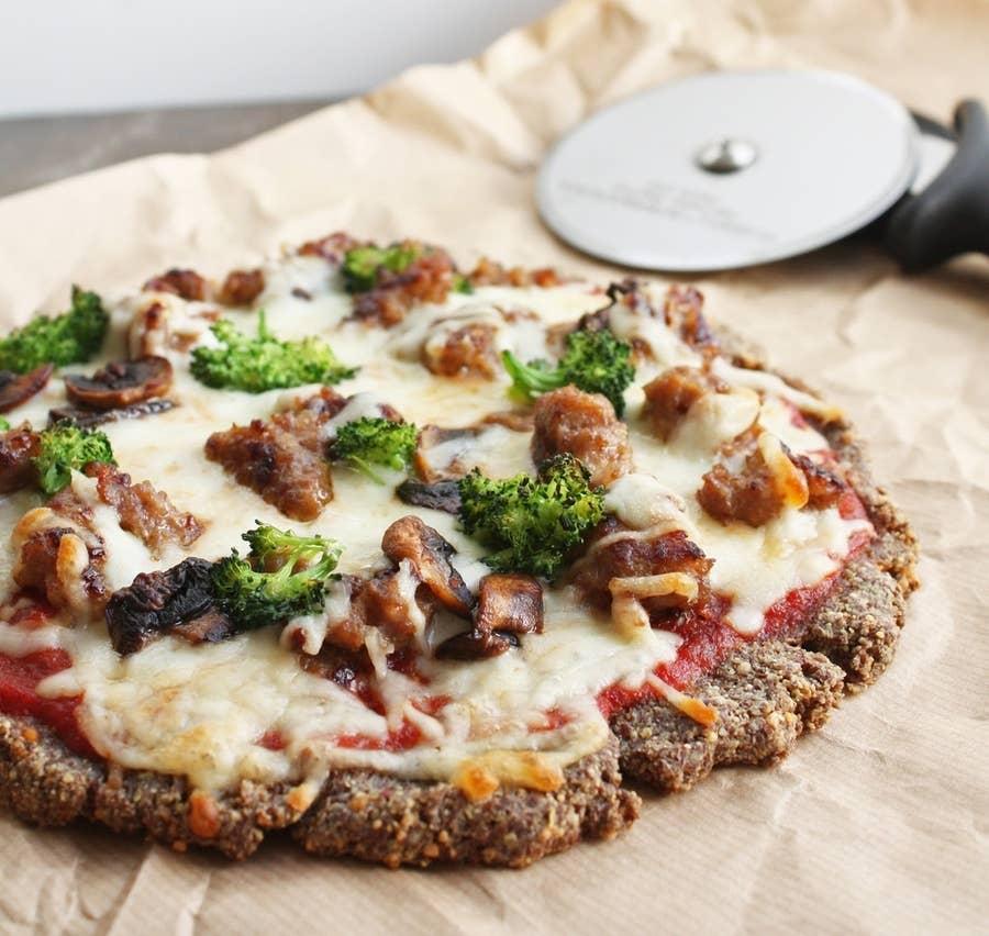 flax-pizza