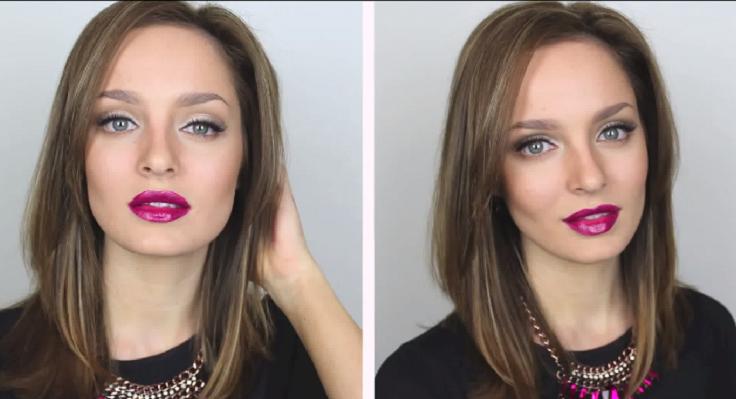 glam-lips