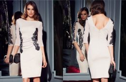 Top 10 Glamourous New Year's Eve Dresses   Top Inspired