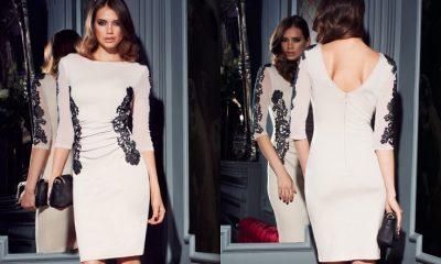 Top 10 Glamourous New Year's Eve Dresses | Top Inspired