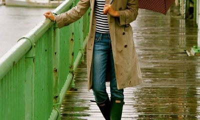 Top 10 Rainy Day Outfit Ideas | Top Inspired