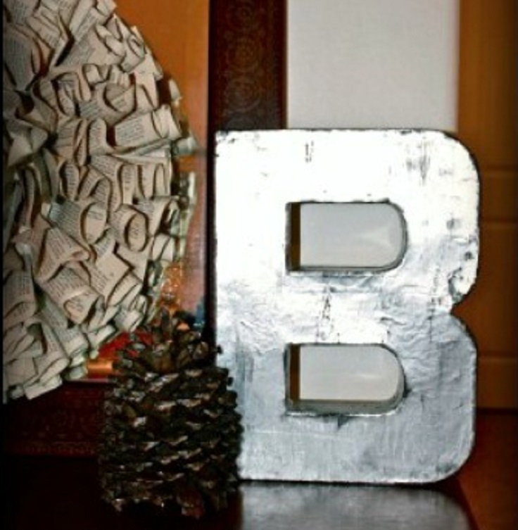 Top 10 Ideas For Shiny Aluminum Foil Crafts Top Inspired
