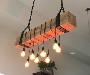 Top 10 Adorable DIY Chandeliers to Brighten Up Yours Space