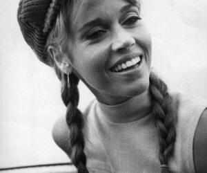 Top 10 Vintage B&W Best Actress – Oscar – Winners' Portraits