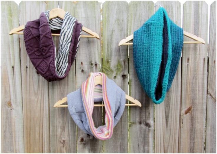 make-stuff-diy-upcycled-sweater-cowl