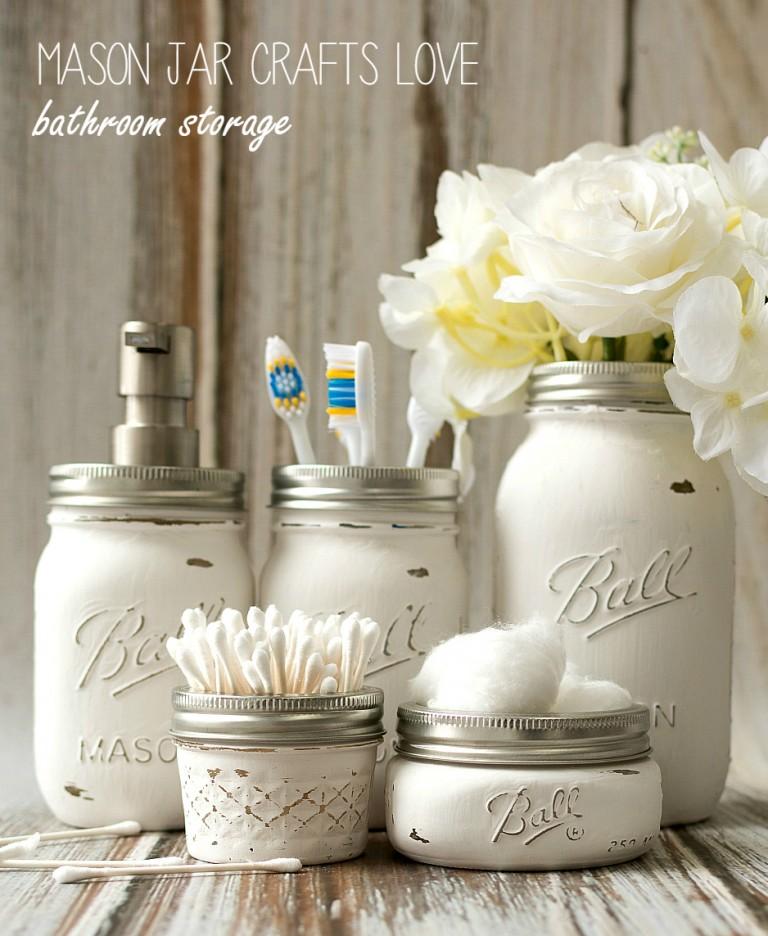 mason-jar-crafts-painted-distressed-bathroom-organizer-soap-dispenser-toothbrush-holder-2-3-of-3-2-768x936-1