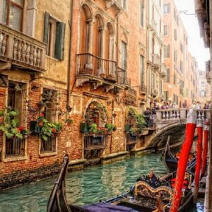 Top 10 Most Romantic Cities in the World   Top Inspired