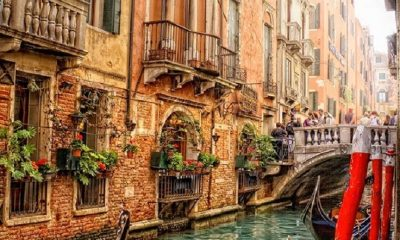 Top 10 Most Romantic Cities in the World | Top Inspired
