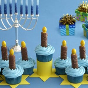 Top 10 Mouthwatering Desserts for your Hanukkah Celebration | Top Inspired