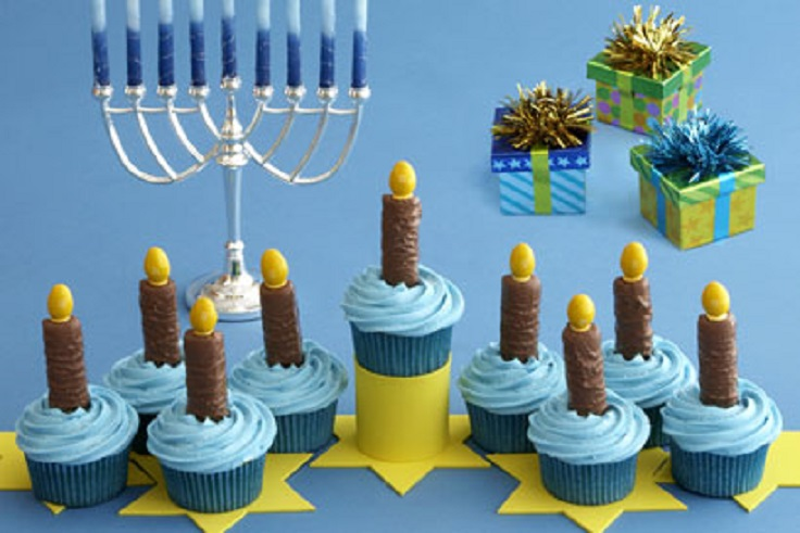 Top 10 Mouthwatering Desserts for your Hanukkah Celebration