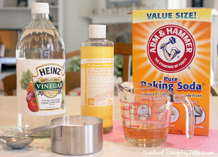 House Cleaning: Natural House Cleaning Products