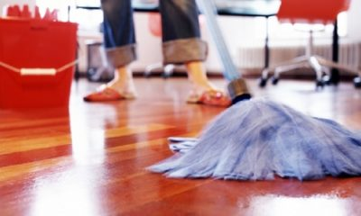 Top 10 Natural DIY House Cleaning Products | Top Inspired
