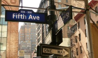 TOP 10 Shopping Spots On The 5th Avenue | Top Inspired