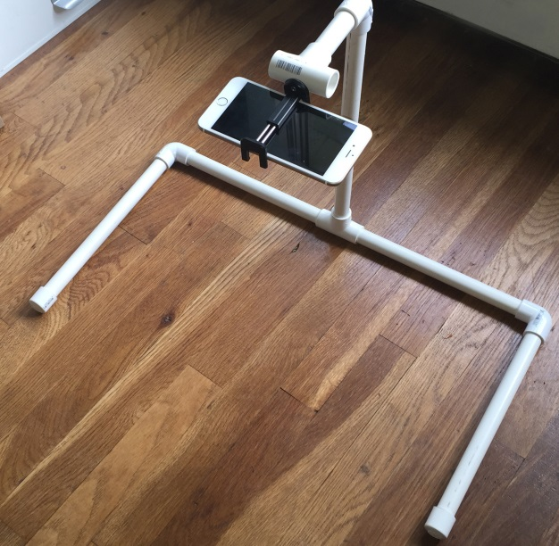 overhead-tripod