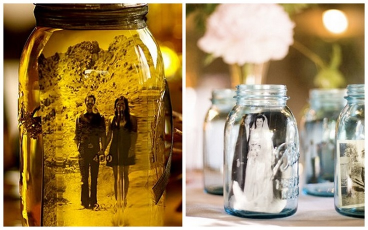 Top 10 DIY Ways To Recycle Mason Jars