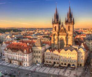Top 10 European Medieval Cities
