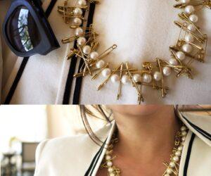 Top 10 Amazing DIY Pearl Accessories