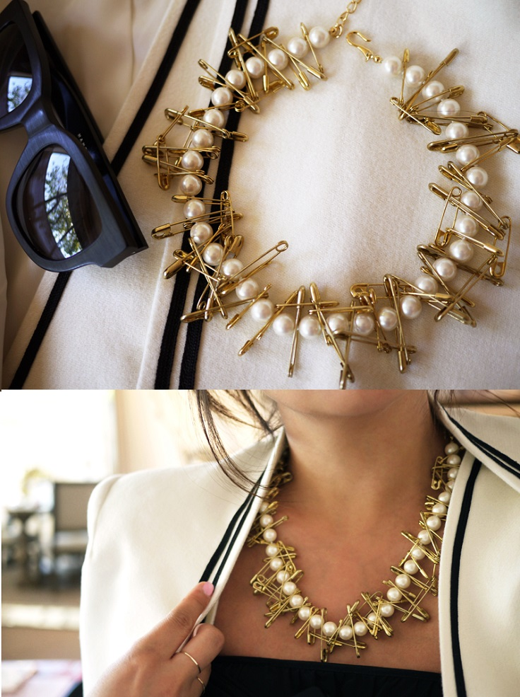 Top 10 Amazing DIY Pearl Accessories | Top Inspired