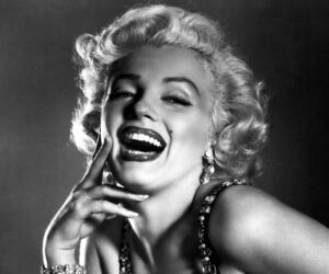Top 10 Timeless Marilyn Monroe Photos