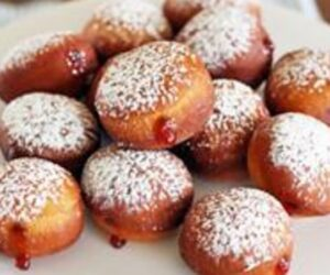 Top 10 Mouthwatering Desserts For Your Hanukkah Celebration