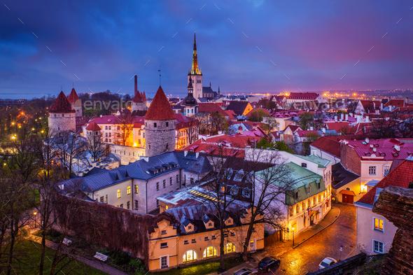 tallinn-estonia-