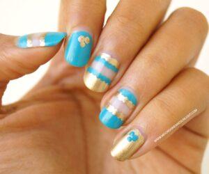 Top 10 DIY Easy Nail Ideas