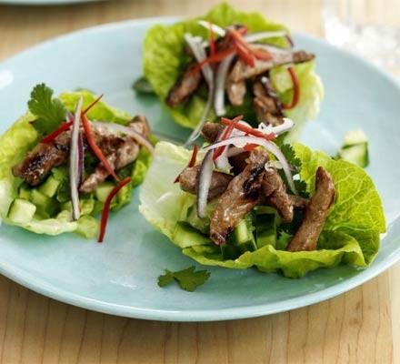 teriyaki-beef-in-lettuce-cups-