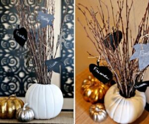 Top 10 Easy & Simple Thanksgiving Centerpieces