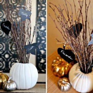 Top 10 DIY Centerpieces for Thanksgiving | Top Inspired