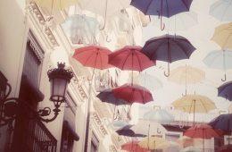 Top 10 Unique Umbrella Ideas | Top Inspired