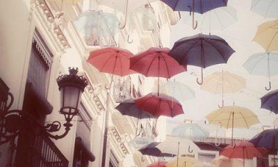 Top 10 Unique Umbrella Ideas   Top Inspired