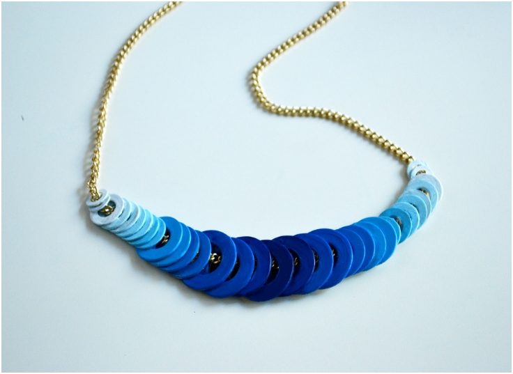 Top 10 fun and fancy diy washer necklaces top inspired top 10 fun and fancy diy washer necklaces aloadofball Choice Image