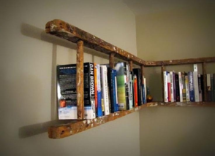 wood-ladder