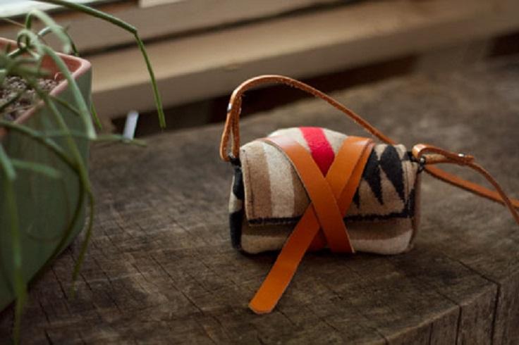 Top 10 DIY Camera Bags