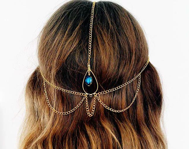 5ece1a7bbad12f9eea1a663cbbbef5d6-hair-chains-diy-hair