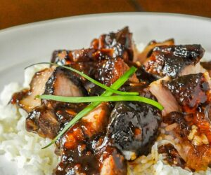 Top 10 Best Pork Recipes