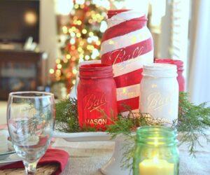 Top 10 Last-Minute DIY Christmas Decorations