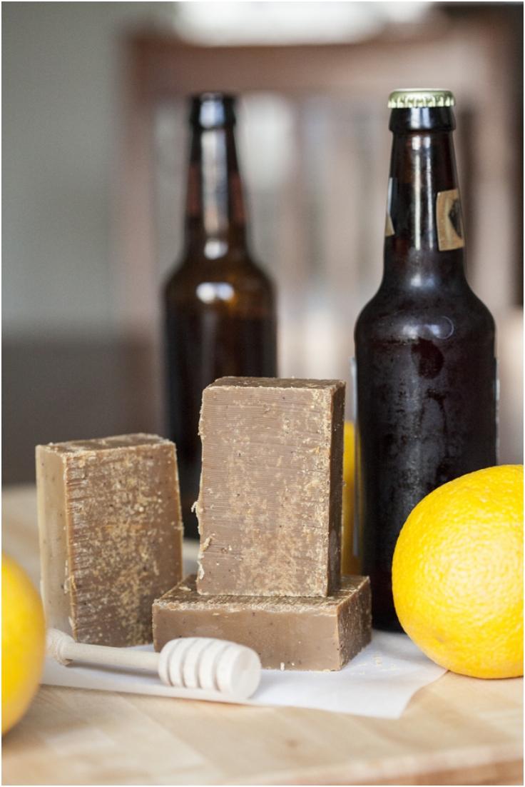 Citrus-Honey-Scotch-Ale-Soap