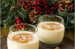 Top 10 Eggnog Recipes For Christmas Cheer | Top Inspired