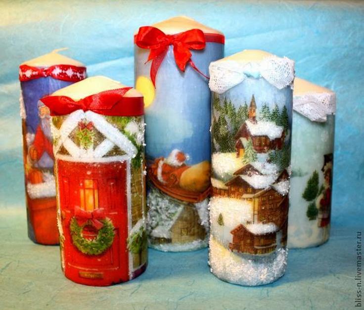 DIY-Beautiful-Christmas-Candels_10