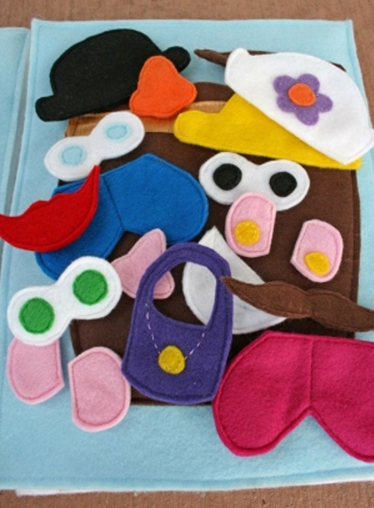 Top 10 Best DIY Christmas Gifts for Toddlers