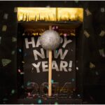 Top 10 Flashy DIY New Year's Eve Garlands - Top Inspired