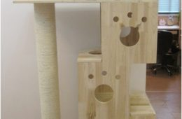 Top 10 Entertaining DIY Cat Trees | Top Inspired