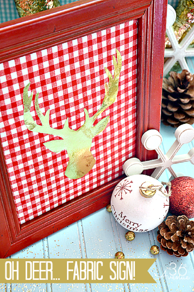 Top 10 Last-Minute DIY Christmas Decorations