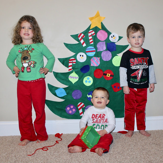 Felt-Christmas-Tree-5