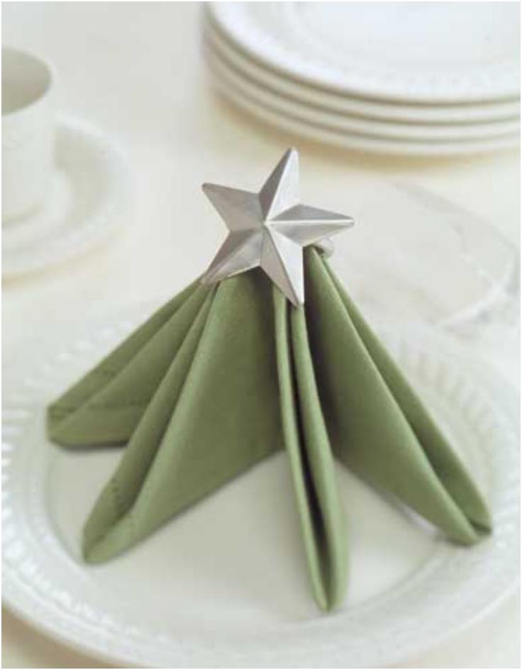 Festive-Napkin-Folding