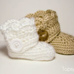 Free-Patterns-Knitting-Crocheting-Baby-Booties_07-150x150