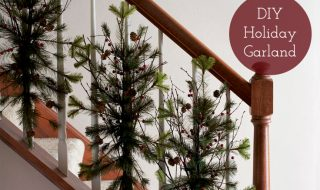 Top 10 DIY Greenery Christmas Decorations | Top Inspired