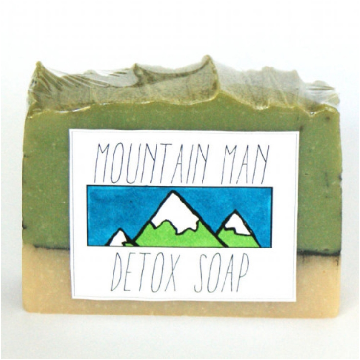 Top 10 DIY Manly Soap Recipes