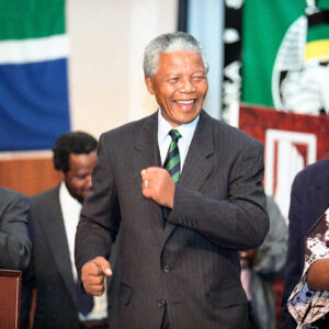 Top 10 Nelson Mandela Moments | Top Inspired